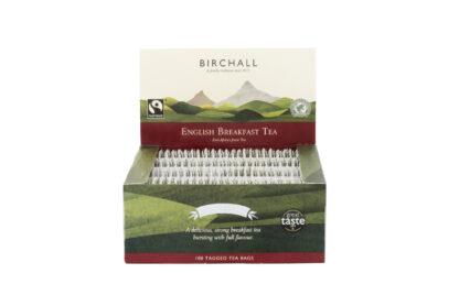 birchall english breakfast